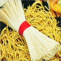 Organic Dry Stick Noodle