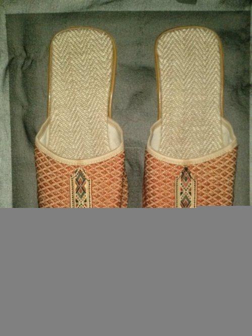 Jute Footwear(Slippers)