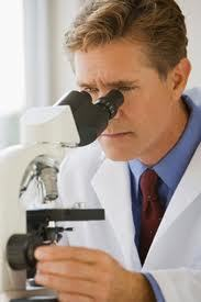 PATHOLOGICAL RESEARCH MICROSCOPE