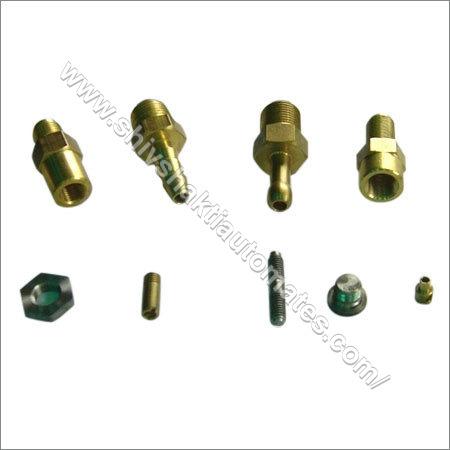LPG Kit Main Components