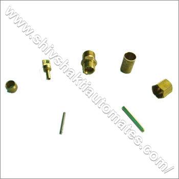 Automotive Horn Parts