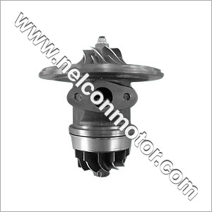 Turbocharger Core For TATA 407 BS3