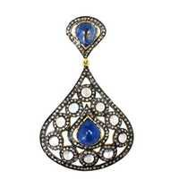 Diamond Pave Gemstone Jewelry