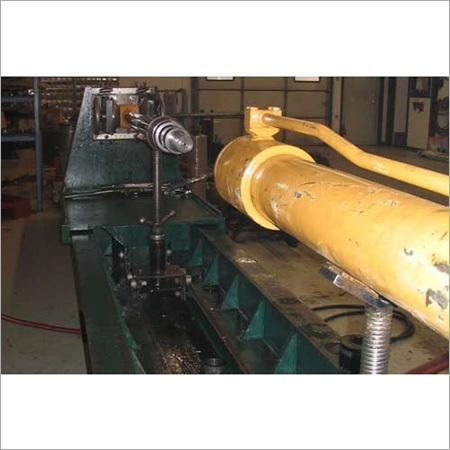 Hydraulic Cylinder Reconditioning