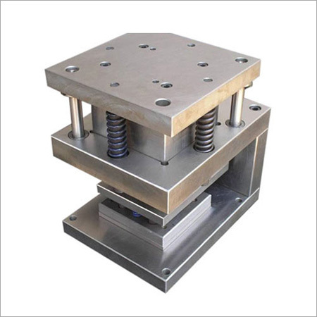 Precision Press Tools