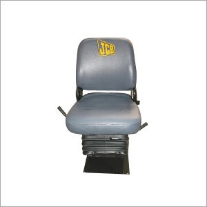 Earth Moving Machine Driver Seats