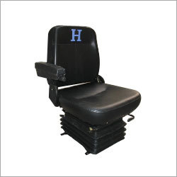 JCB Seat