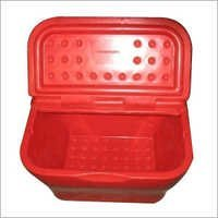 Roto Molded Insulated Boxes