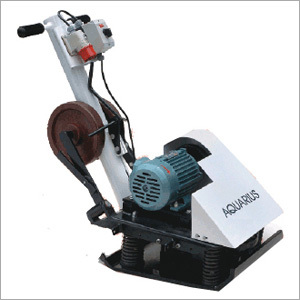 Plate Compactor Machinery