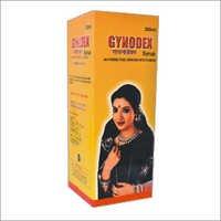 Gynodex Syrup