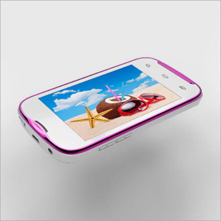 Android Smartphone 3G