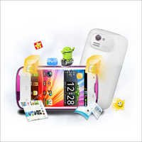 Android Multimedia Smartphone