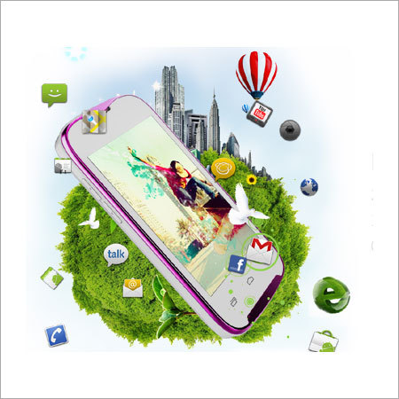 Android Dual Sim Multimedia