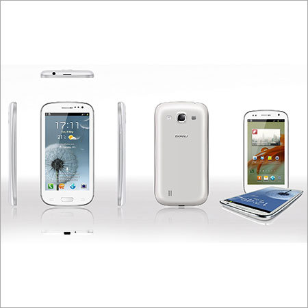 Multimedia Android Cell Phone
