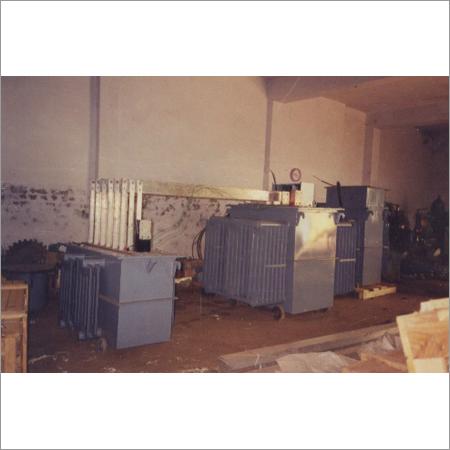 Automatic Zinc Plating Plant