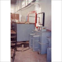 Processing Machinery plant