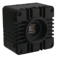 Industrial and Medical Cameras