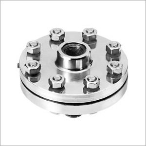 Direct Coupled Diaphragm Seal