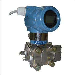 Differential Pressure Flow Transmitter