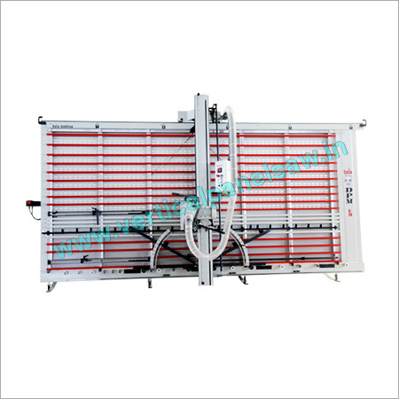 Woodworking Vertical Panel Saw Machine