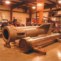 Hydraulic Cylinders for Heavy Mining Equipment