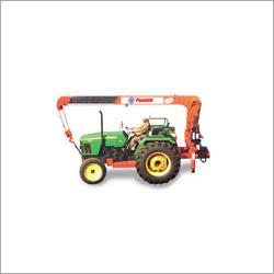 Tractor Hydraulic Cylinders