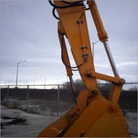Hydraulic Cylinder for Earth Moving Equipment