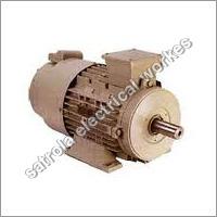 Industrial Electric Motor Rewinding