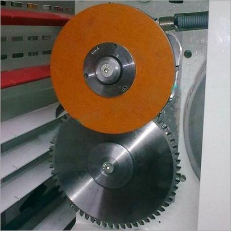 Aluminum Processing Machines