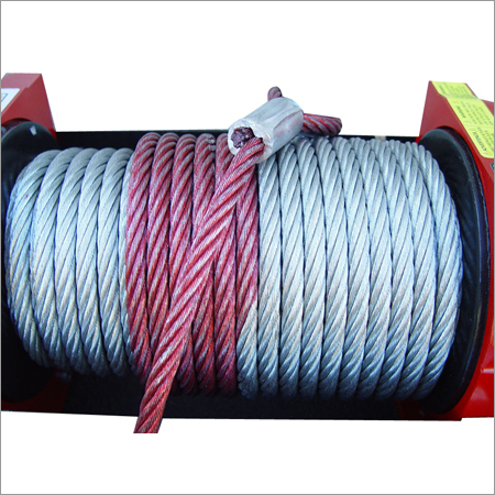 Pvc Wire Rope
