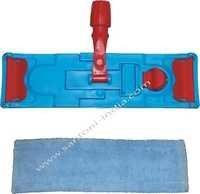 Flat Mop Set