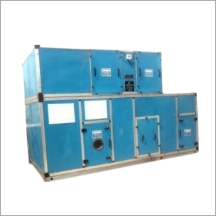 Double Skin Ceiling Suspended Air Handling Units
