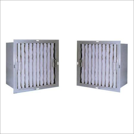 Microvee Filters
