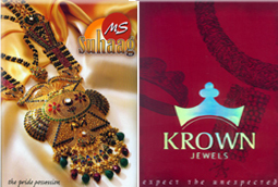 Ind-gold 03 Jewellery Book