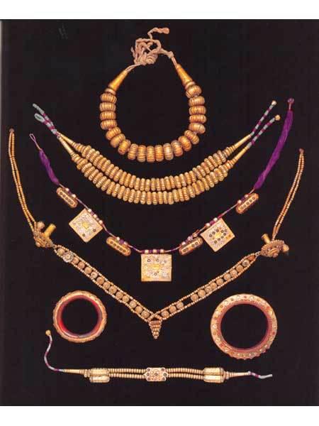 Indian-designer Jewellery Book