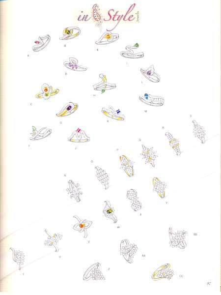 In style Jewellery Book