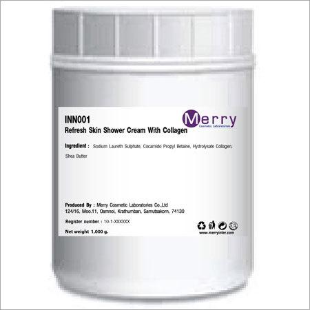 Skin Shower Cream