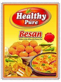 For Besan Packing  Pouch