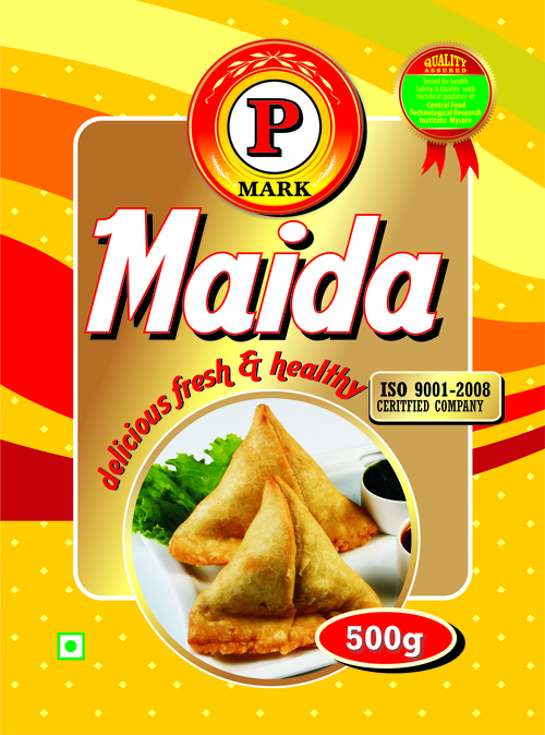For maida packing pouch