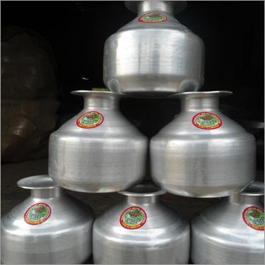 Aluminium Water Utensils