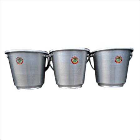 Metal Galvanized Buckets