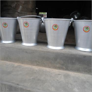 Aluminum Kitchen Bucket