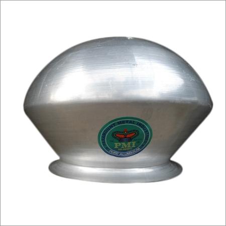 Aluminium Oval Cooking Pot