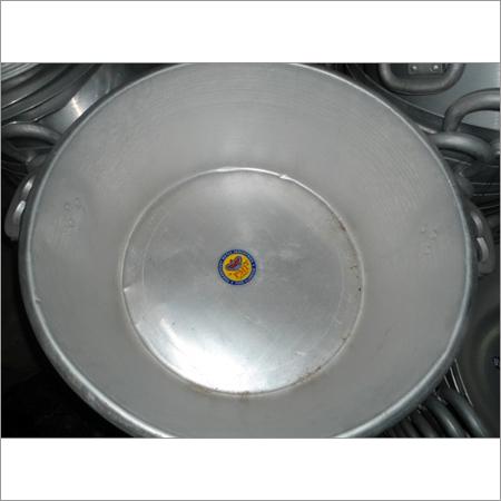 Aluminium Non Stick Pans