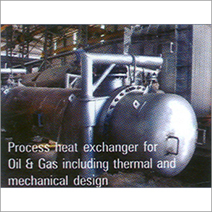 Process Heat Exchanger