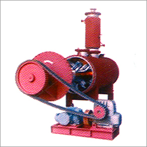 Rotary Vacuum Paddle Dryer