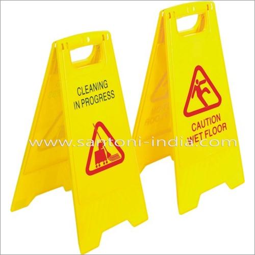 Clean Signages