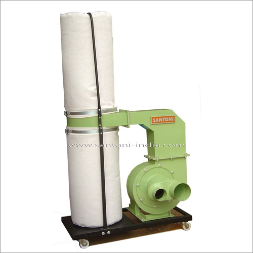 Woodworking Dust Collectors