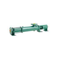 BD or BH Series Industrial Pumps