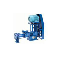MOD or MOH Series Industrial Pumps